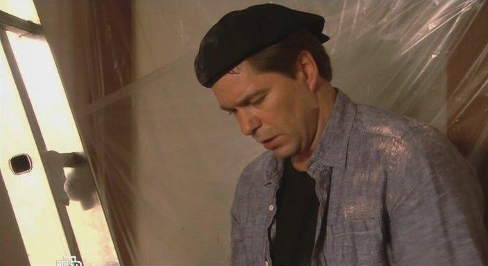 Новая жизнь сыщика Гурова. Продолжение / 20 серий (2011)