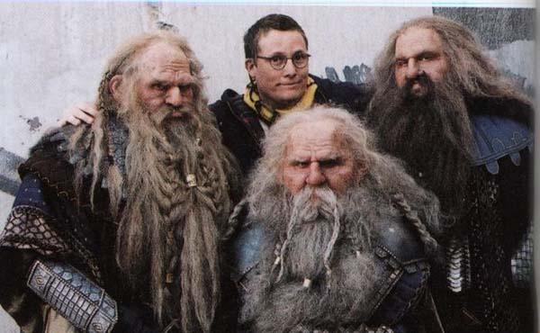 Хоббит: Часть первая / The Hobbit: Part 1 (2012)