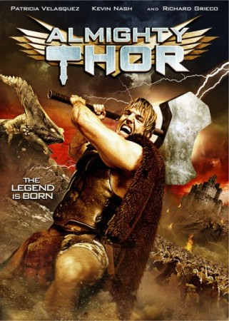Могучий Тор / Almighty Thor (2011)