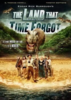 Земля, забытая временем / The Land That Time Forgot (2009)