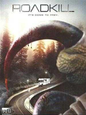 Убийственная поездка / Roadkill (2011)