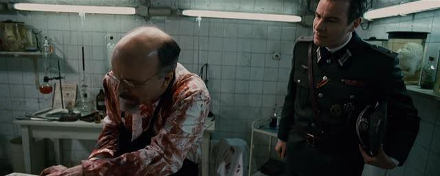 Бладрейн 3 / Bloodrayne: The Third Reich (2010)