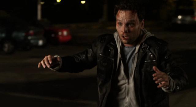 Перекресток смерти / Уличные войны / True Justice: Street wars (2011)