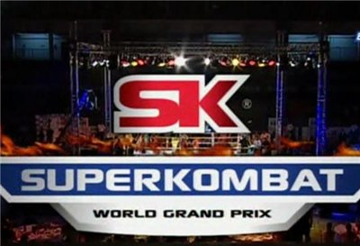 К-1 турнир СуперКомбат / K-1 SuperKombat World Grand Prix I (2011)