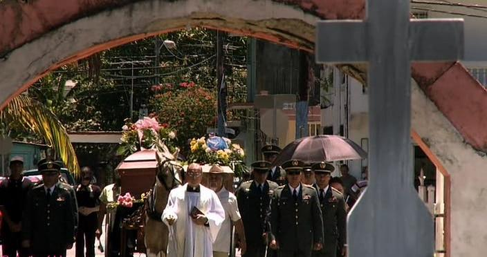 В тылу врага: Колумбия / Behind Enemy Lines: Colombia (2009)