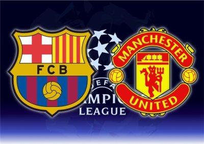 Футбол лига чемпионов 2010 11 финал