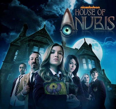 Обитель Анубиса -1 сезон / House of Anubis (2011)
