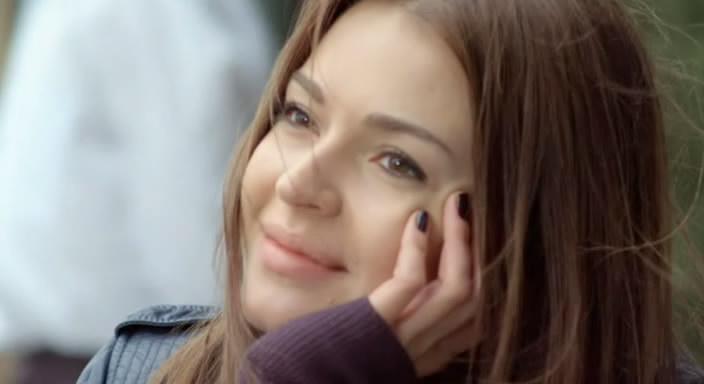 Только ты / 8 серий (2011) SATRip