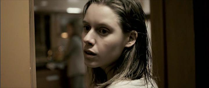 Захват / Secuestrados (2010)