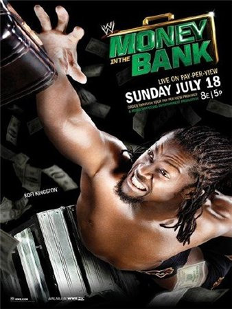 WWE Money in the Bank / 2 части (2011)