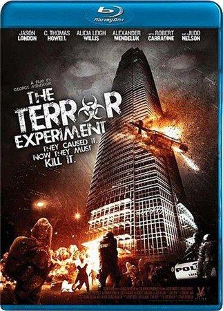 Дерись или беги / The Terror Experiment (2010)