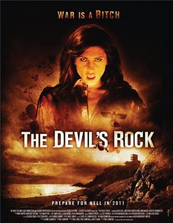 Дьявольская скала / The Devil's Rock (2011)