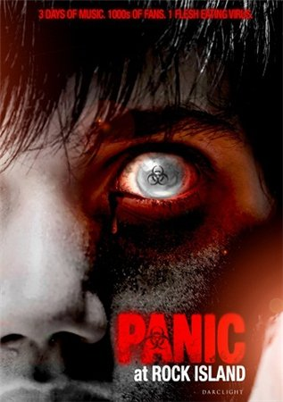 Паника на Рок-Айленде / Panic at Rock Island (2011)