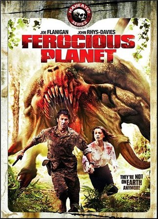 Свирепая планета / Ferocious Planet (2011)