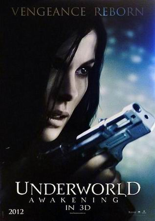 Другой мир 4: Пробуждение / Underworld Awakening (2011)