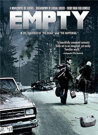 Пустой бак / Empty (2011)
