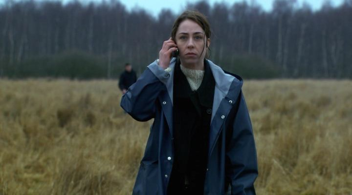 Убийство / Сезон 1 / Forbrydelsen (2007)