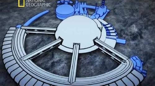 С точки зрения науки: Подводный город / Naked Science: City under the sea (2010)