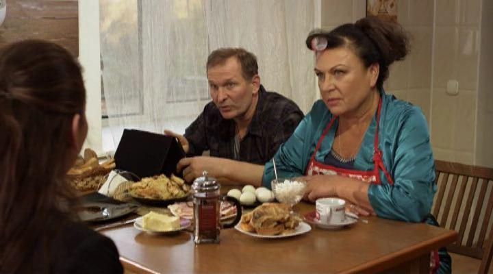 Сваты-5 (2011)