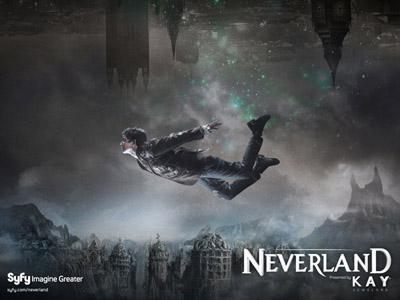 Неверленд / Neverland (2011)