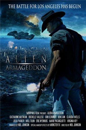 Армагеддон пришельцев / Alien Armageddon (2011)
