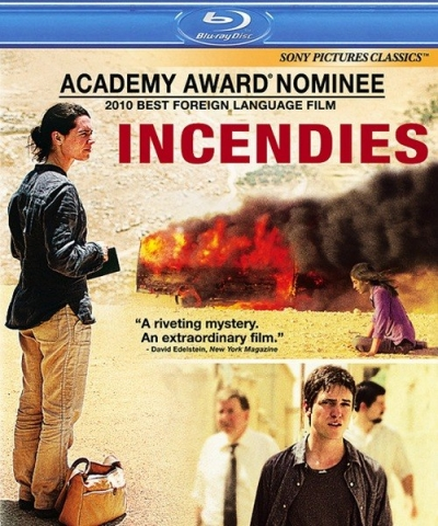 Пожары / Incendies (2010)