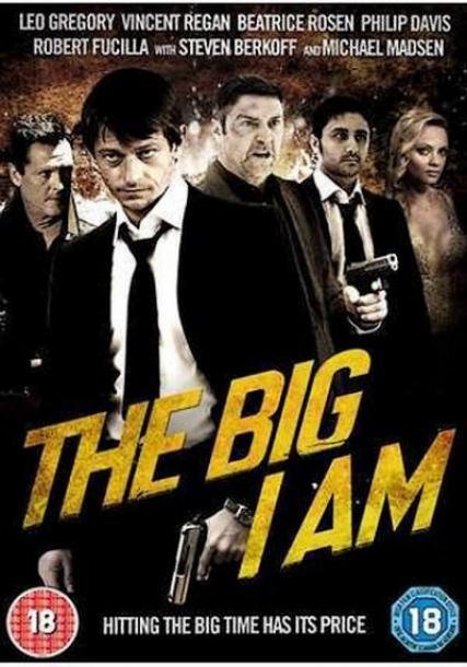 Я Крутой / Большое Я / Big I Am, The (2010)