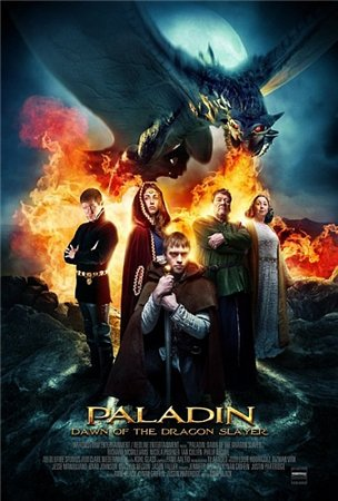 Паладин / Dawn of the Dragonslayer (2011)