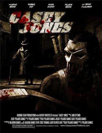 Кейси Джонс / Casey Jones (2011)