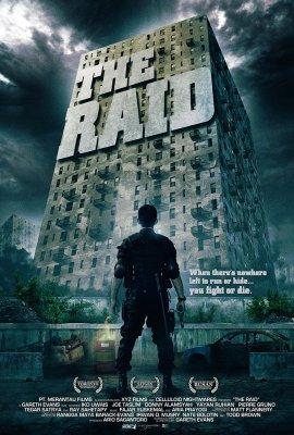 Рейд / The Raid  (2012)