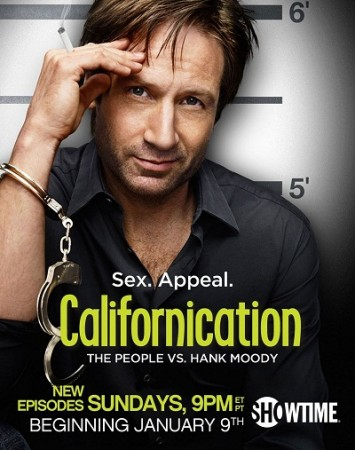 Блудливая Калифорния / Californication / 4-5 сезон (2011)