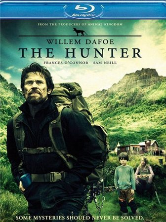 Охотник / The Hunter (2011)