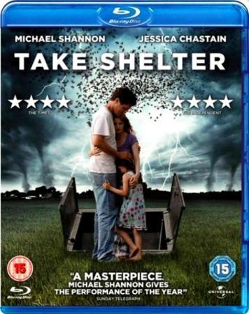 Укрытие / Take Shelter (2011) HDRip