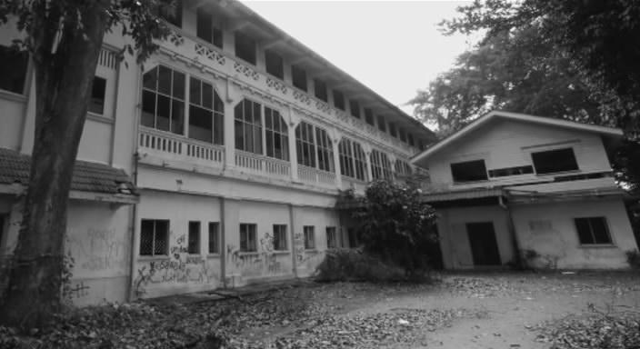 Проклятая больница Чанги / Haunted Changi (2010)