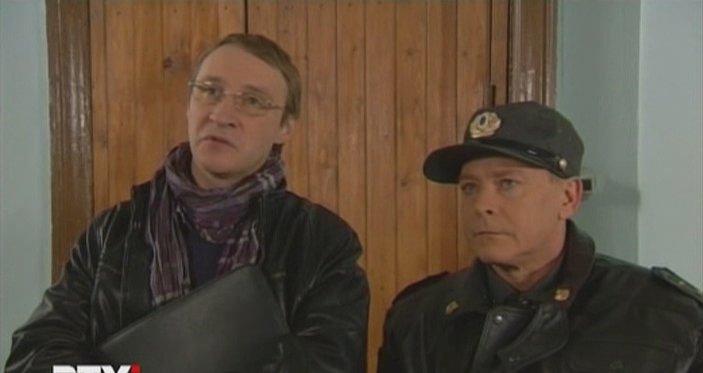 Улицы разбитых фонарей-12 / Менты-12 (2012)