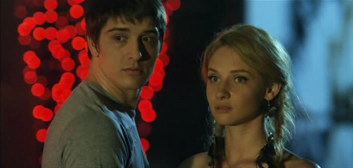 Поцелуй судьбы (2012)