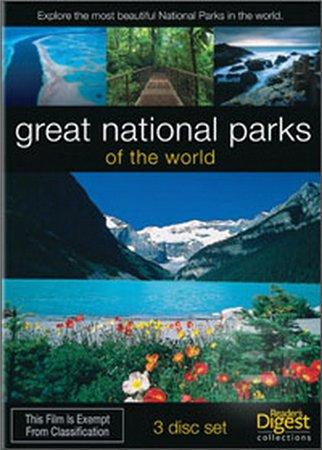 Национальные парки мира / Great National Parks of The World (2009)