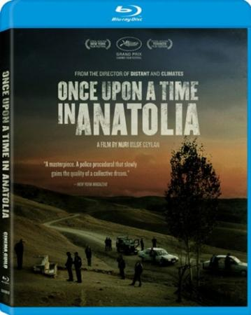 Однажды в Анатолии / Bir Zamanlar Anadolu'da / Once Upon a Time in Anatolia (2011)