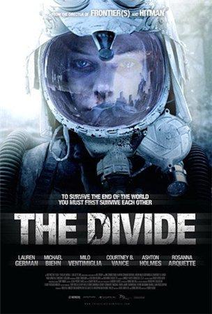 Разделитель / The Divide (2011)