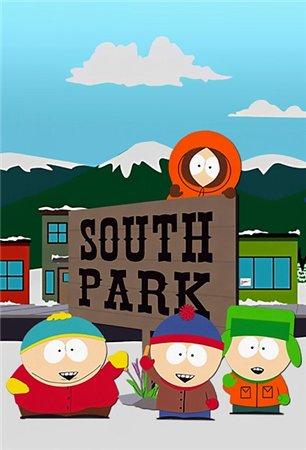 Южный парк / Сезон 16 (2012)