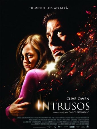 Злоумышленники / Пожиратели / Intruders (2011)