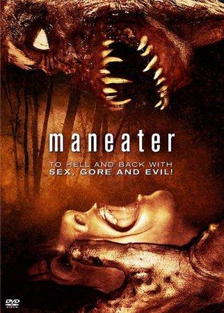 Возвращение оборотня / Maneater (2009)