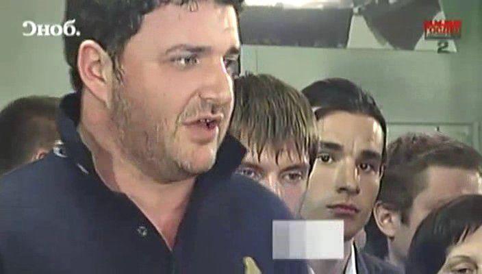 ГОСДЕП-2 с Ксенией Собчак. Астрахань. Центр оппозиционной войны (2012)