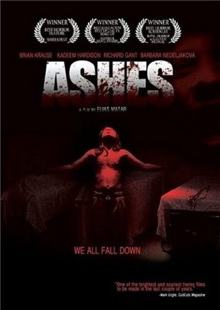 Пепел / Ashes (2010)