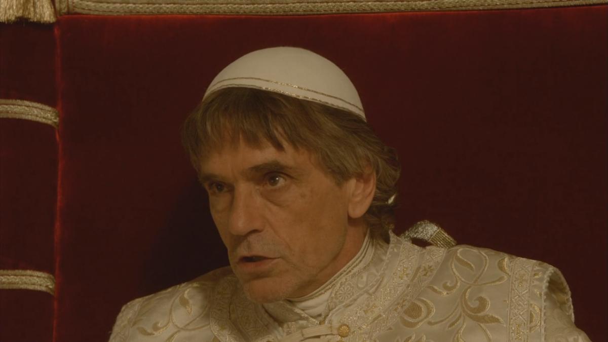 Сериал борджиа 4 сезон торрент dexrutor.