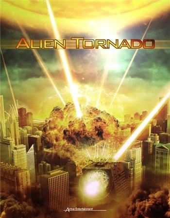 Иноземная буря / Alien Tornado (2012)