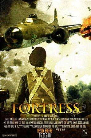Летающая крепость / Fortress (2010)