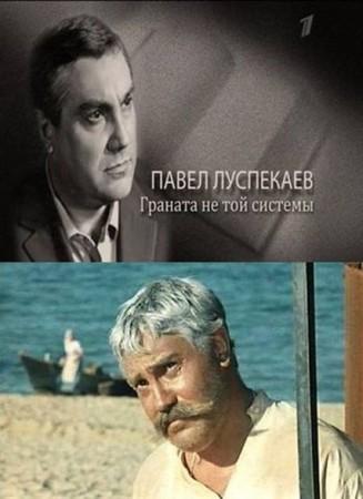 Павел Луспекаев. Граната не той системы (2012)