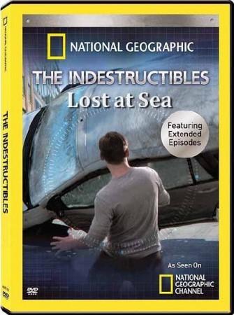 Несокрушимые. Потерявшийся в море / The Indestructibles. Lost at Sea (2011)