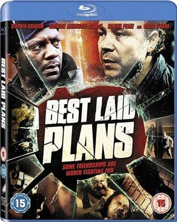 Лучшие планы / Best Laid Plans (2012)